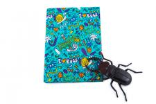 A bug's life - Fabric hard cover